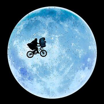 E.T. by ethantaylor