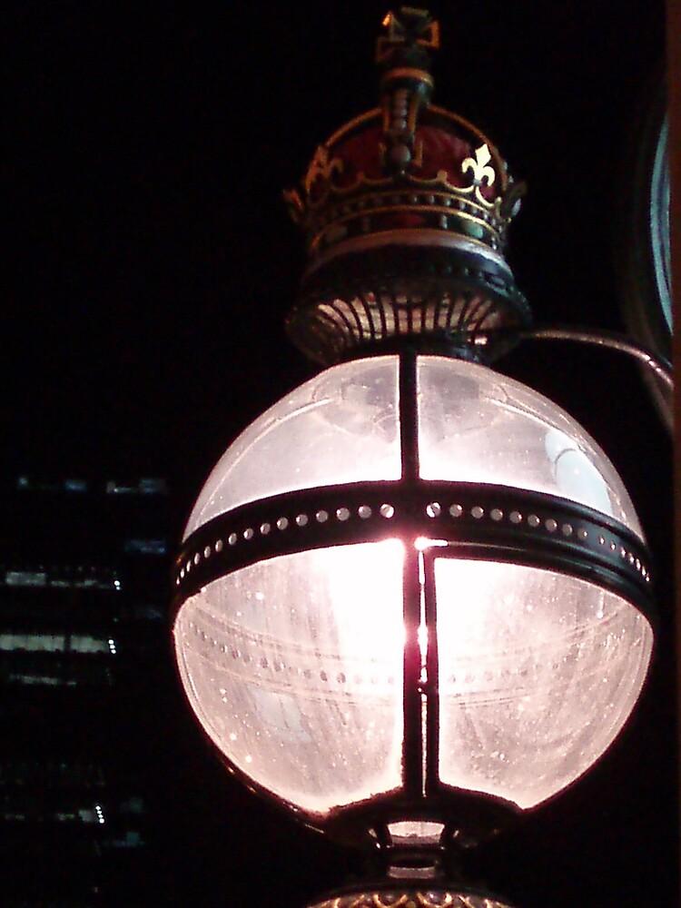 Royal Lighting by Paul Lamble