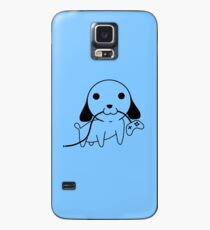 Gamepad Puppy Case/Skin for Samsung Galaxy