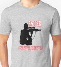 Sniper-11 T-Shirt