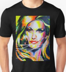 Dalida Artpainting T-Shirt