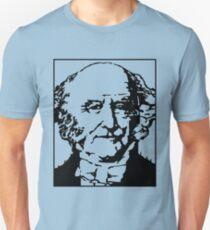 MARTIN VAN BUREN-3 T-Shirt