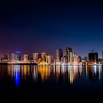City Scape by TheWillsProject
