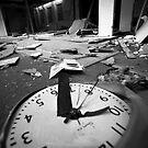 Clock - 2006 by RonnySimulacrum