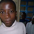 Orphan, Mamaan Jeanne's orphanage, Congo. www.healafrica.com by Melinda Kerr