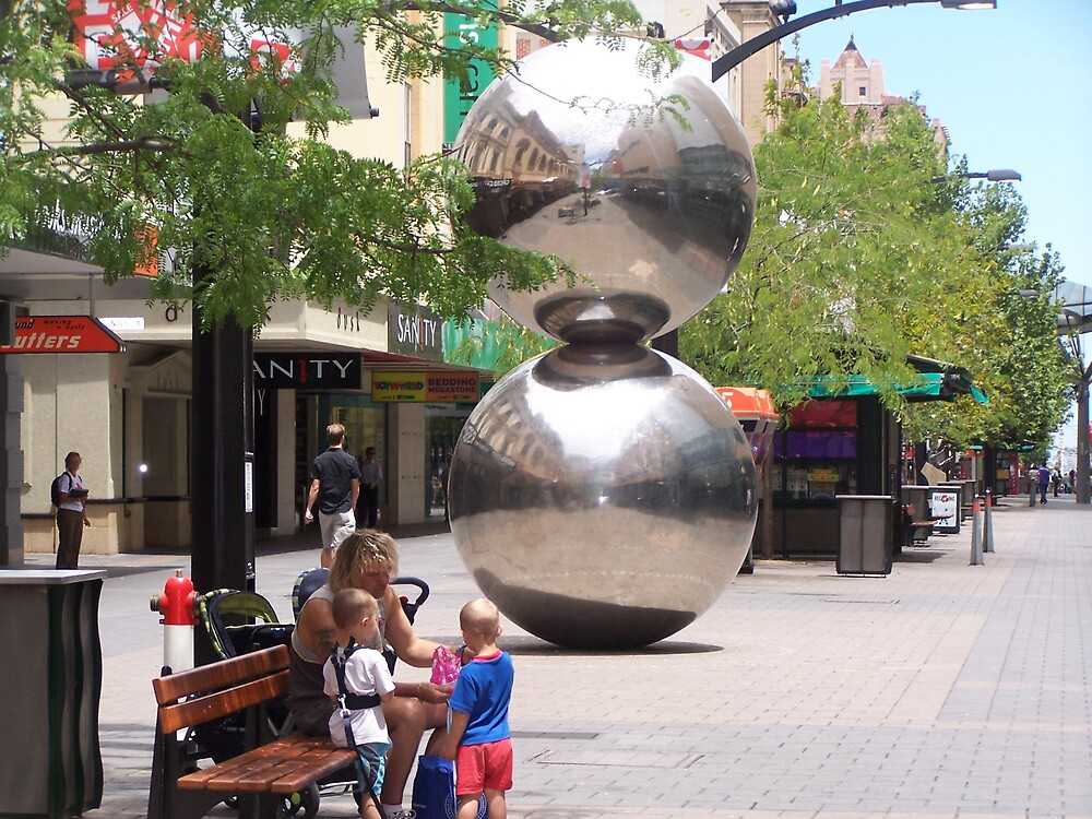 Malls Balls by Princessbren2006