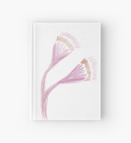 Flowering Gum - Inspired Hardcover Journal