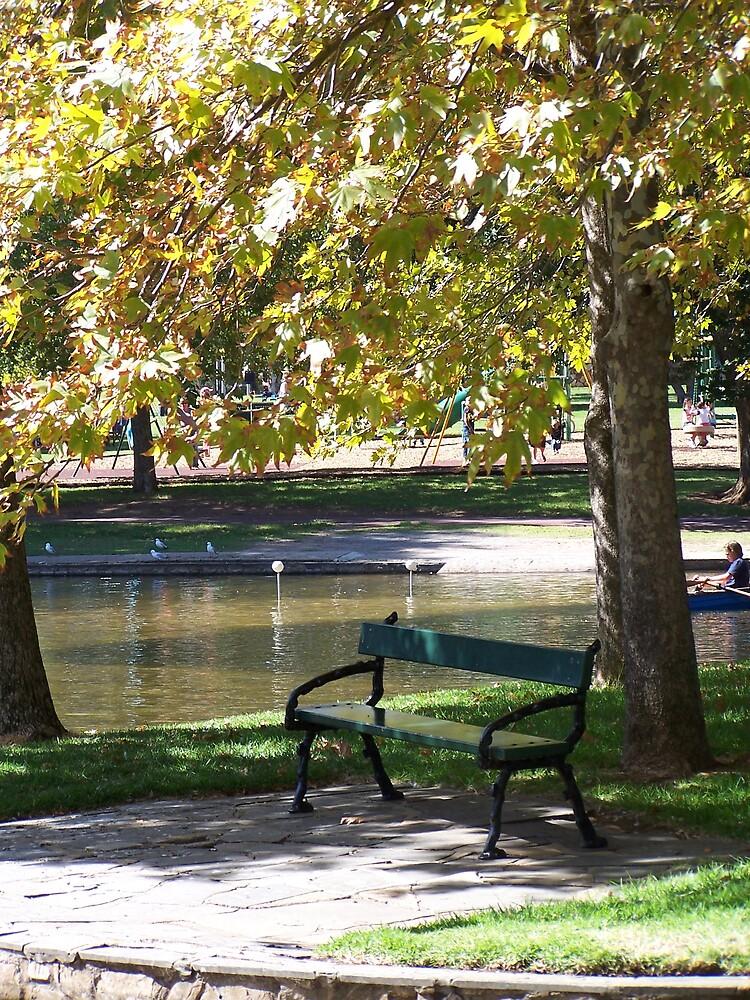 park by Princessbren2006