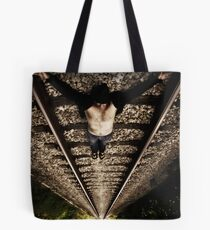 6:40am to Rome Tote Bag