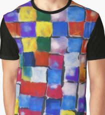 Quilty Graphic T-Shirt