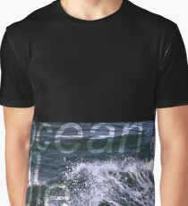 Ocean in me forever Graphic T-Shirt