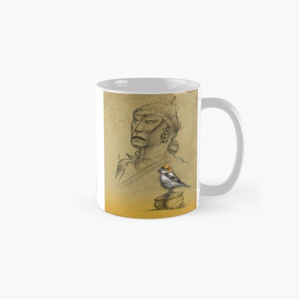 Gadmesh Mug classique