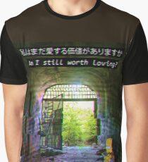 Sad Bart Graphic T-Shirt