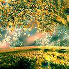 Dream of Autumn by Brian Exton