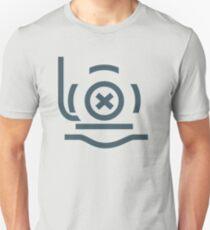 Aquanaut Helmet T-Shirt