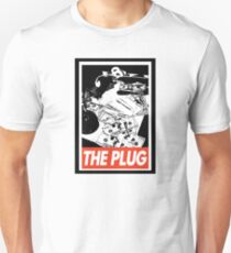 The plug obey Unisex T-Shirt