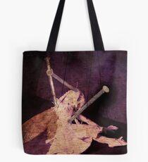 Fairy Bug Tote Bag