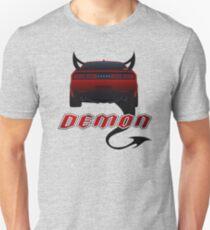 Challenger Demon Unisex T-Shirt
