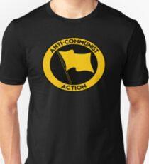 Anitcom (Anti-communist) Unisex T-Shirt