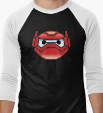 Robot in Disguise Men's Baseball ¾ T-Shirt