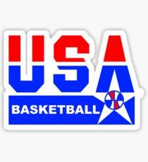 Team USA Basketball Dream Team  Sticker