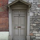 Dorset Door (1) by MagsWilliamson