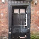 Dorset Door (2) by MagsWilliamson