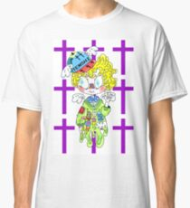 Kawaii Japanese Anime Angel/Tenshi Classic T-Shirt
