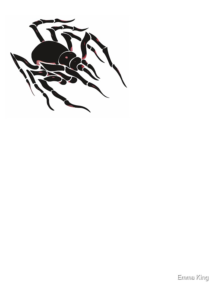 Spider by ejking