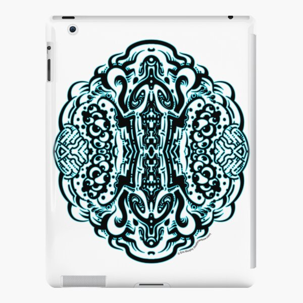 Hive Mind - Damage Remix iPad Snap Case