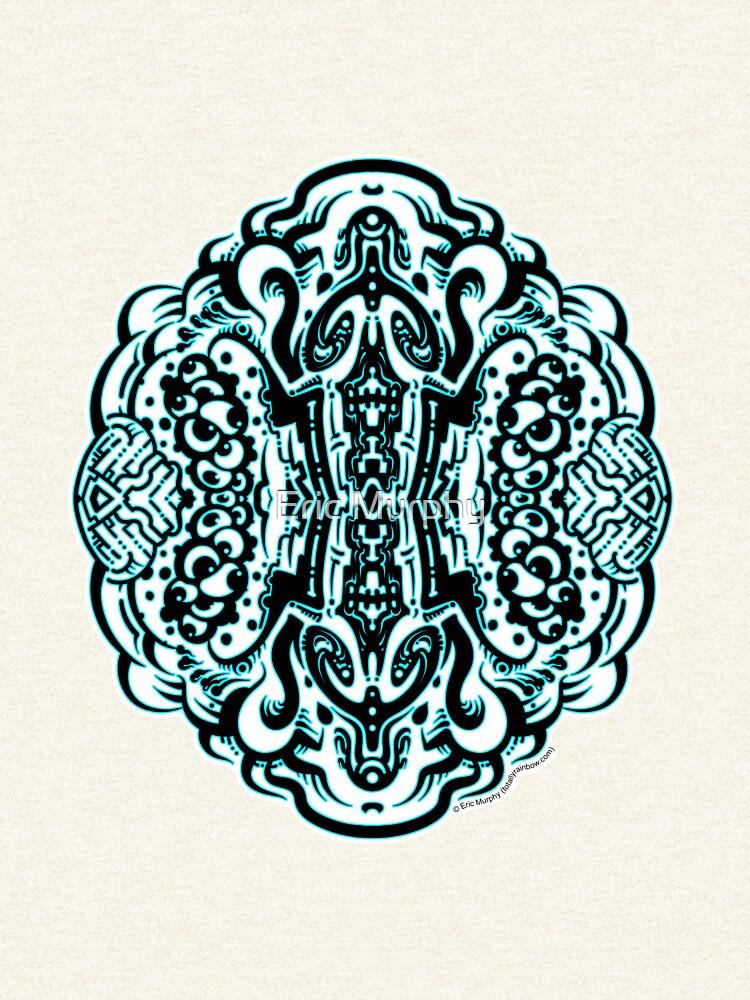 Hive Mind - Damage Remix by sadmachine