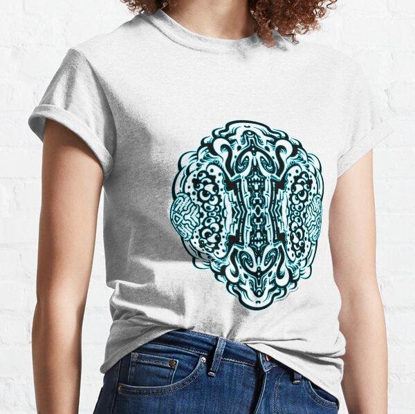 Hive Mind - Damage Remix Classic T-Shirt