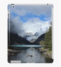 Where The River Ends iPad Case/Skin