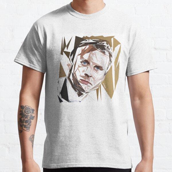 Emmanuel Macron T-shirt classique