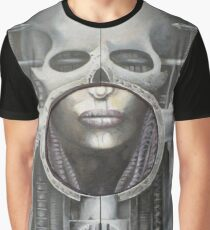 ELP Brain Salad Surgery Graphic T-Shirt