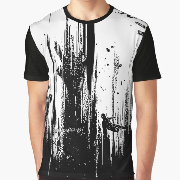 DYING LIGHT  Graphic T-Shirt