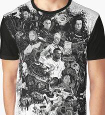 Mass Effect Graphic T-Shirt