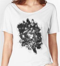 Mass Effect Women's Relaxed Fit T-Shirt