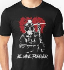 My Bloody Valentine Slim Fit T-Shirt