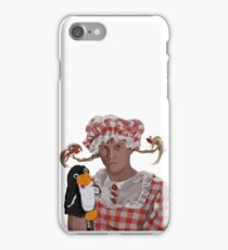 """Very Cross!"" iPhone Case/Skin"