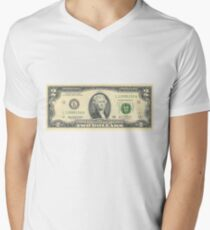 Two Dollar Bill T-Shirt