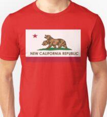 [HQ] NEW CALIFORNIA REPUBLIC T-Shirt