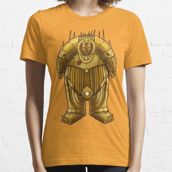 Mondoshawan Essential T-Shirt