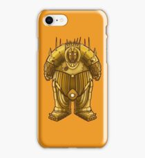 Mondoshawan iPhone Case/Skin