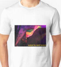 "Damian ""Jr. Gong"" Marley flag Unisex T-Shirt"