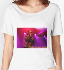 "Damian ""Jr. Gong"" Marley 2 Women's Relaxed Fit T-Shirt"