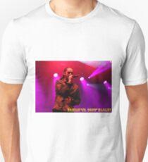 """Damian """"Jr. Gong"""" Marley 2 Unisex T-Shirt"""