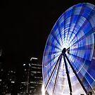 sky wheel by Katie101
