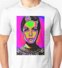Pop Art fashion Unisex T-Shirt