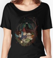 Into the Unknown Women's Relaxed Fit T-Shirt